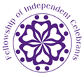 Ruth Blackford is a member of the Fellowship of Independent Celebrants